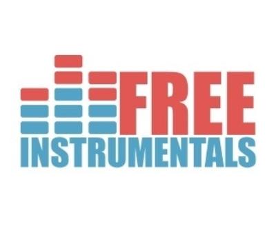 Shop Free Instrumentals logo