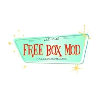 Shop Freeboxmod.com logo
