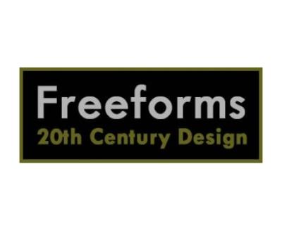 Shop Freeforms logo
