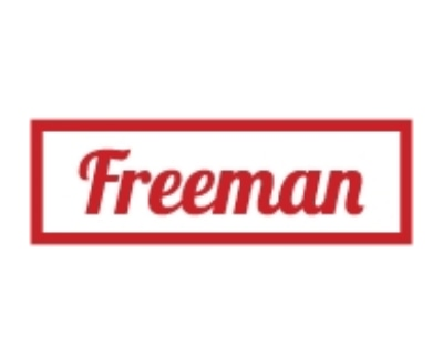 Shop Freeman Seattle logo