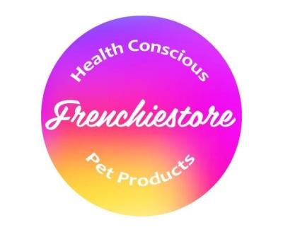 Shop Frenchie Store logo