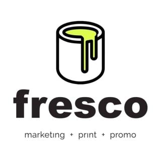 Shop Fresco Press logo