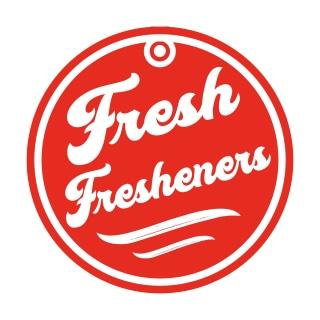 Shop Fresh Fresheners logo