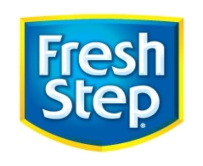 Shop Fresh Step logo