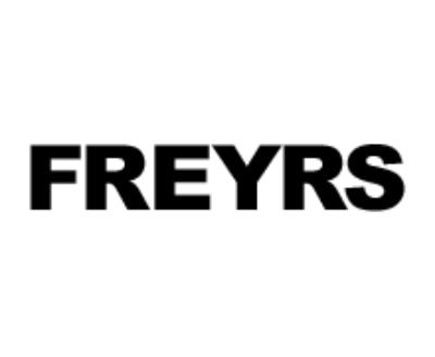 Shop Freyrs logo