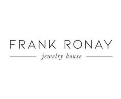 Shop Fronay Collection logo