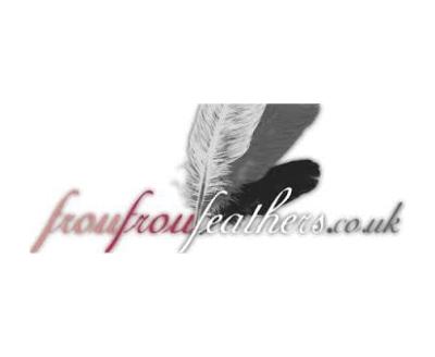 Shop FrouFrouFeathers logo