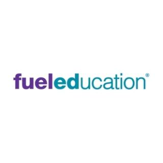 Shop Fuel Education logo