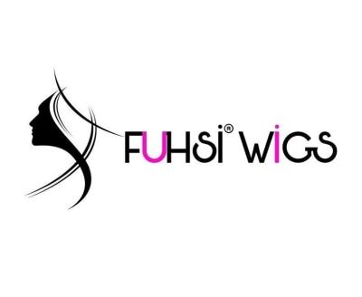 Shop FUHSI WIGS logo