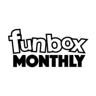 Shop Funbox Monthly logo