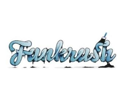 Shop Funkrush logo
