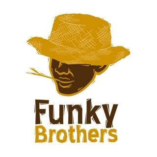 Shop Funky Brothers logo