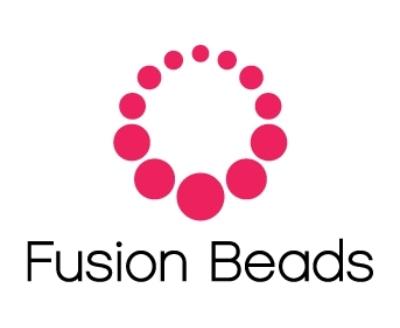 Shop Fusion Beads logo