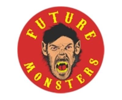 Shop Future Monsters logo