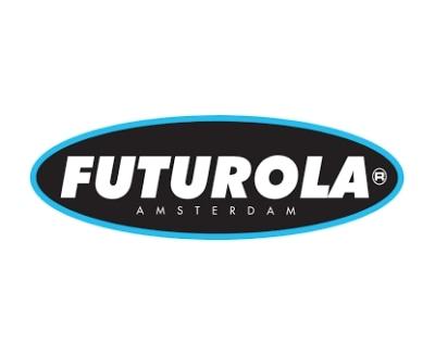Shop Futurola USA logo