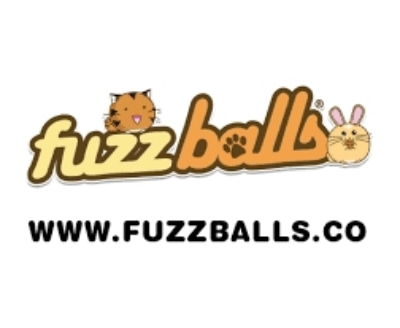 Shop Fuzzballs logo