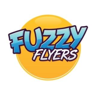 Shop Fuzzy Flyers logo