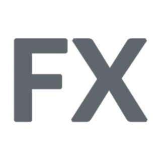 Shop FX logo