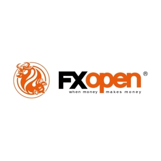 Shop FXOpen logo