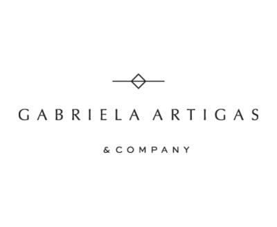 Shop Gabriela Artigas logo