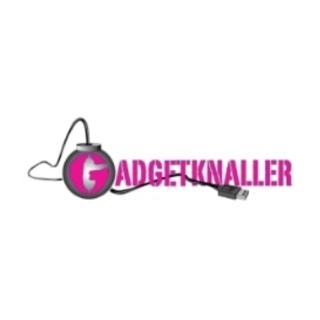 Shop GadgetKnaller logo
