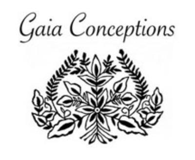 Shop Gaia Conceptions logo
