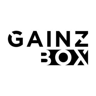 Shop Gainzbox logo