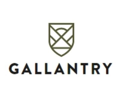 Shop Gallantry logo