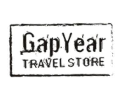 Shop Gap Year Travel Store logo