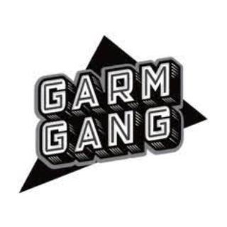 Shop Garmgang logo