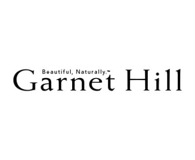 Shop Garnet Hill logo