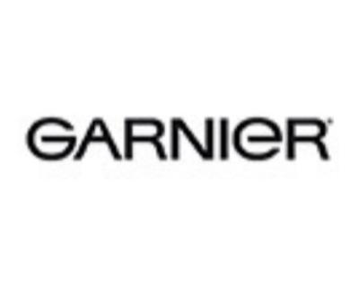 Shop Garnier USA logo
