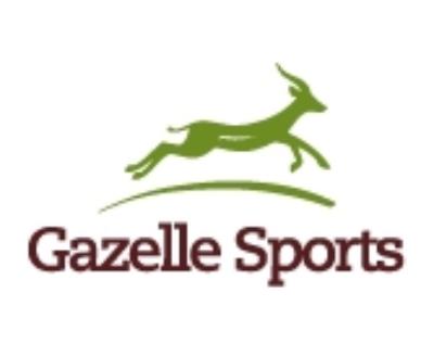 Shop Gazelle Sports logo