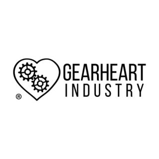 Shop Gearheart Industry logo