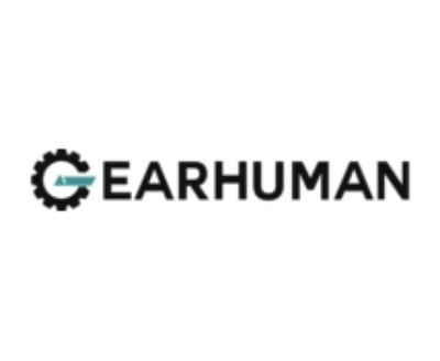 Shop Gearhuman logo
