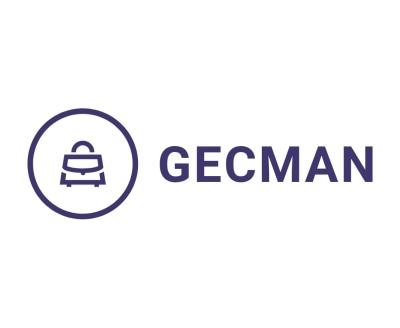Shop Gecman logo
