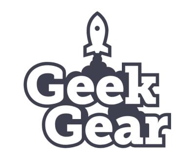 Shop Geek Gear Box logo