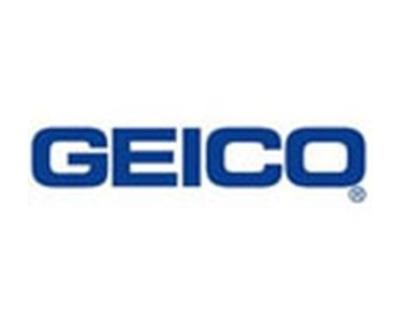 Shop Geico logo