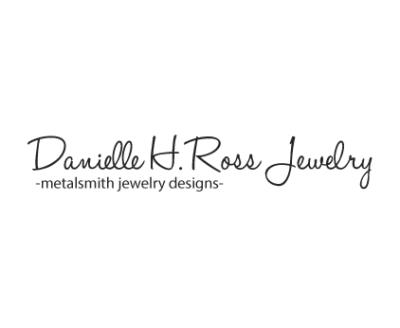 Shop Danielle H. Ross Jewelry logo