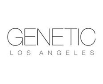 Shop Genetic Los Angeles logo