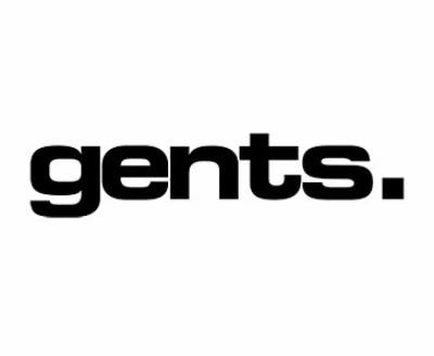 Shop Gents. logo