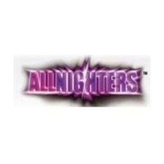 Shop AllNighters logo