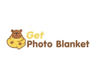 Shop Get Photo Blanket logo