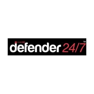 Shop Defender 24/7 logo