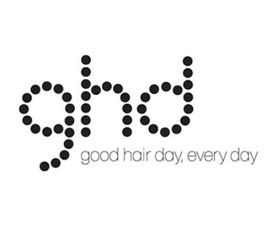 Shop Ghd logo