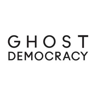 Shop Ghost Democracy logo