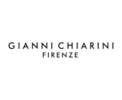 Shop Gianni Chiarini logo