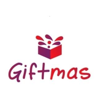Shop Giftmas Online logo