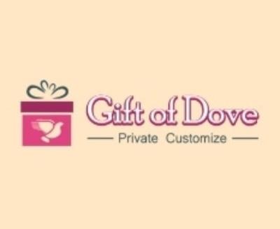 Shop Gift of Dove logo