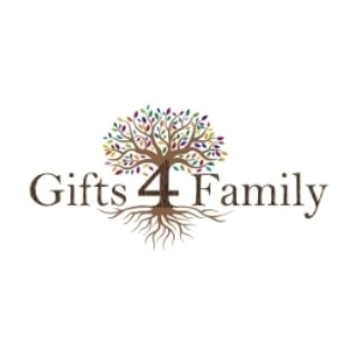 Shop Gifts4Family logo